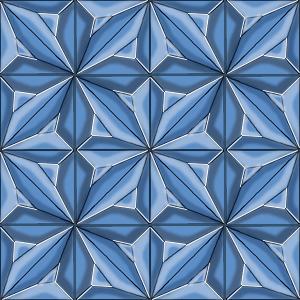 Блок кристалла состоит из 16 частей. Возможно, не финальная версия внешнего вида.