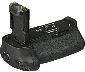 Батарейный блок для фотоаппарата Canon