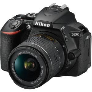 Лучший фотоаппарат Nikon 2019 года для начинающих