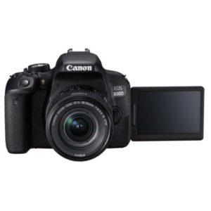 Лучший фотоаппарат Canon 2019 года для начинающих
