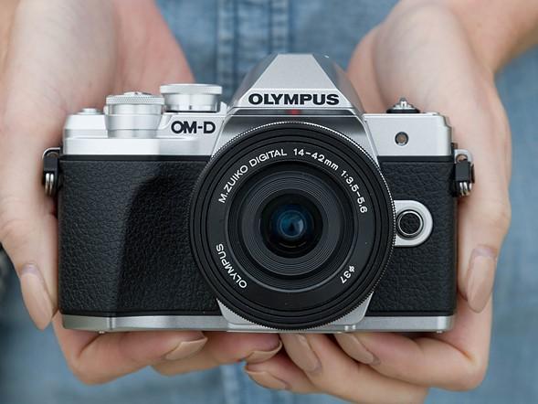 Лучшая камера Olympus 2019 года в низком ценовом сегменте